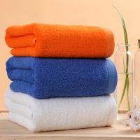 Buy cheap Hotel & Spa Cheap Good Quality 100% Cotton towel for bathroom from wholesalers