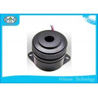 Buy cheap Lead Wire 12V Piezo Buzzer D30xH25mm , Internal Drive Small Piezo Buzzer With Circuit from wholesalers