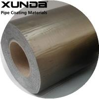 Buy cheap Butyl Rubber Waterproof Sealing Self Adhesive Tape With Alu , PP Or PE Backing Materials from wholesalers