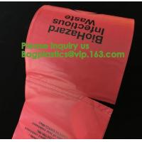 Buy cheap biohazard bags small  biohazard specimen bag used for  biohazard bag definition  biohazard bags canada  biohazard waste from wholesalers