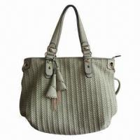 Buy cheap Fashionable Handbag for Lady, These for Summer and Spring from wholesalers