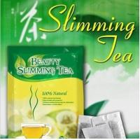 Wholesale Slimming Natural Beauty Weight Loss Green Tea OEM/ODM Weight Loss Natural Beauty Slimming Tea Beauty Weight Loss from china suppliers