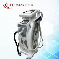 Buy cheap IPL Elight Hair Removal Switch Q.KTP/YAG Laser Multifunction Beauty Machine Instrument from wholesalers