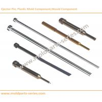 Buy cheap Ejector Pins, Plastic Mold Component, Mold Part,Chinese Factory from wholesalers