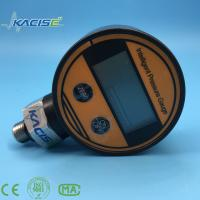 Buy cheap gas differential pressure gauge from wholesalers