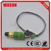 Buy cheap Excavator  pressure switch  For 1060179 3095795  with small square plug from wholesalers