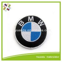 Buy cheap custom embroidery patch badge emblem from wholesalers