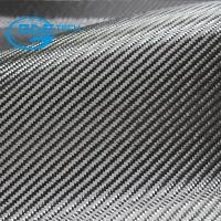 Buy cheap Factory sale 3K twill 200g carbon fiber fabric,100% carbon fibre fabric,Top Quality carbon fiber fabric from wholesalers