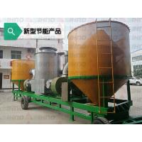 Wholesale Mobile dryer (particulate fuel/coal/natural gas/gasoline, etc.) from china suppliers