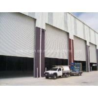 Buy cheap Industrial Roller Doors (TMS100A) from wholesalers