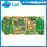 Buy cheap Welding Machine Immersion Gold PCB Prototype-PCB Supplier China from wholesalers