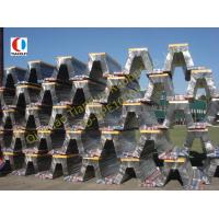 Wholesale Solid V Rubber Fender Arch Wear Resistant For Oil Terminal from china suppliers