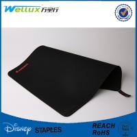 Fabric Rubber Gaming Mouse Pads , Large Size Heat Sublimation Mouse Mats