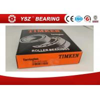 Buy cheap 22213KEJW33 TIMKEN Double Row Spherical Roller Bearing , Crusher Bearing from wholesalers