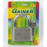 Buy cheap Brass Padlock Usy4000075 from wholesalers