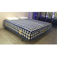 Buy cheap Comfortable Children / Baby Bed Mattress , Eco Friendly Baby Sleeping Mattress from wholesalers