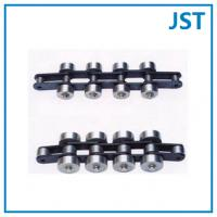 Buy cheap RF17300-S Conveyor Chains with Outboard Roller from wholesalers