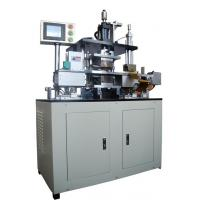 Buy cheap CNJ-EG-AS Automatic Embosser and tipper from wholesalers