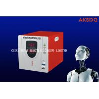 Buy cheap Automatic Voltage stabilizer Relay type,AC voltage regulator SVR single phase 500W-10000W electrical stabilizer from wholesalers
