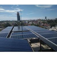Buy cheap 10000watt 10kwp Solar Panel System kit For Home Use from wholesalers
