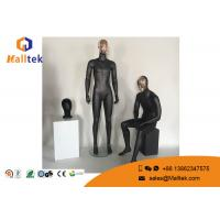 Buy cheap Durable Retail Shop Fittings Curvy Pose Big Bust Female Mannequins Model from wholesalers