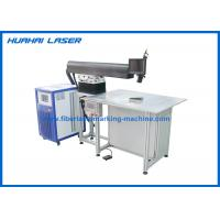 Buy cheap Advertising Sign Aluminum Laser Welding Machine Convenient Easy Installation from wholesalers