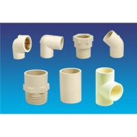 Buy cheap Cpvc pipe and fittings from wholesalers