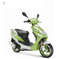 Buy cheap 50CC Scooter With EEC/EPA (FAM50E-42) from wholesalers