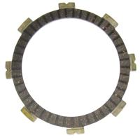 Buy cheap OEM High Quality clutch disc/motorcycle clutch plate/motorcycle parts china from wholesalers