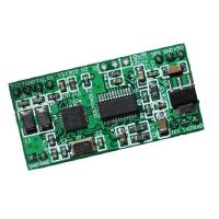 Buy cheap small size 13.56MHz RFID card reader module with UART or IIC interface from wholesalers