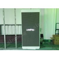 Buy cheap Bright Led Lamp Post Banner , Pole Advertising Board Excellent Driving Performance from wholesalers