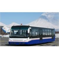 Buy cheap Customized Comfortable 13 Seat Airport Passenger Bus 13m×2.7m×3m product