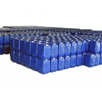 Buy cheap Boiler Water Treatment Chemicals Liquid Ammonia 25/30 Litres HDEP Jerry Can Packing from wholesalers