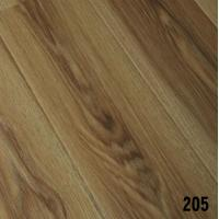 Buy cheap laminate flooring with cheap price MDF class31 embossed surface from wholesalers