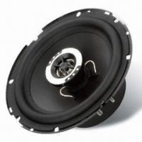 Buy cheap Subwoofer for car, with 100W maximum power from wholesalers