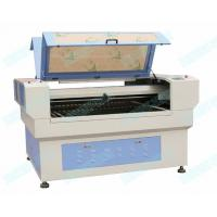 Wholesale DT-1412 150W double doors CNC CO2 laser cutting machine from china suppliers