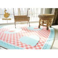 Buy cheap Waterproof Comfortable Indoor Area Rugs , Good Wearability Pet Dog Mat 3D Printed from wholesalers