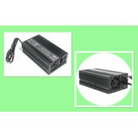 Buy cheap 48V 10A LiFePO4 Battery Charger, Lithium Battery Smart Charger With 4 Steps Charging from wholesalers