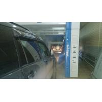 Buy cheap Shape Beauty Speed Quickly Car Wash Tunnel Systems No Scratch The Car Paint from wholesalers