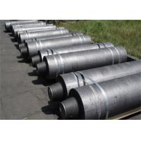 Buy cheap High Mechanical Strength Graphite Electrodes For Arc Furnace from wholesalers