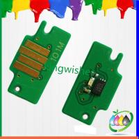 Wholesale compatible cartridge chip for Canon IPF5000 IPF6000 ink cartridge chip from china suppliers
