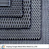 Wholesale Conveyor Belt Mesh|40~158 circle for Transport Machines Chinese Factory from china suppliers