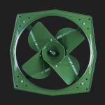 Buy cheap Wall shutter exhaust fan from wholesalers