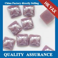 Buy cheap Wholesale sew-on resin stone, resin rhinestone beads,resin beads from wholesalers