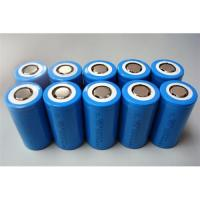 Buy cheap Li-ion Cylindrical Battery from wholesalers