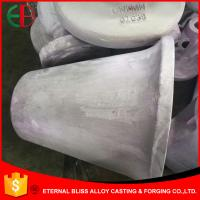 ASTM A297 HP Investment Cast  Heat-Resistant Steel Casting Full Machining Ra3.2  EB3383