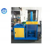 Buy cheap Auto Motor Coil Binding Machine Stator Engine Cracker Hydraulic System from wholesalers