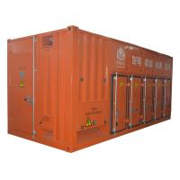 Buy cheap Safety Monitoring Variable Resistive Load Bank Continuous Working For Generator from wholesalers