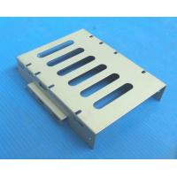 Buy cheap Custom made metal fabrication stamping welding machinery parts from wholesalers