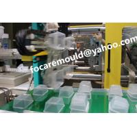 Buy cheap thin wall high speed injection mold 9 from wholesalers